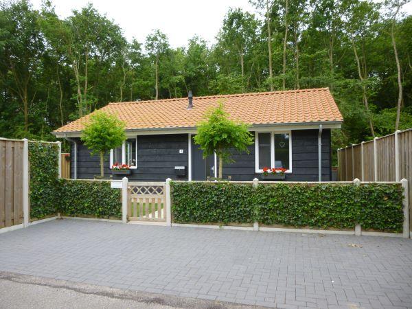 Foto 1: Vakantiehuis Vijverweg 41a/4 Ouddorp Zeeland