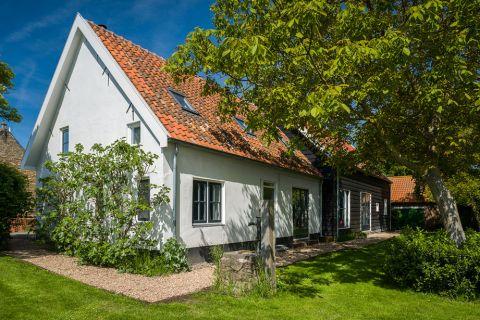 Foto 1: Vakantiehuis Mariekerke 8 Meliskerke Zeeland