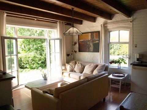 Foto 3: Vakantiehuis Achterweg 1 Retranchement Zeeland