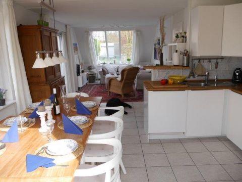 Foto 2: Vakantiehuis Noordzeelaan 79 Scharendijke Zeeland