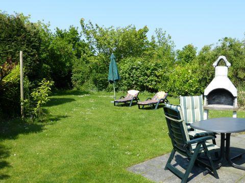 Foto 3: Vakantiehuis Noordzeelaan 92 Scharendijke Zeeland