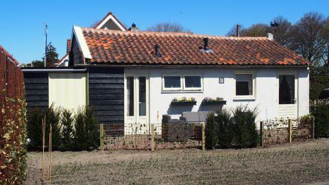 Foto 1: Vakantiehuis Hogeweg 24 Burgh-Haamstede Zeeland