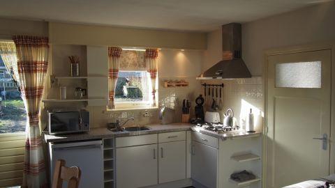 Foto 3: Vakantiehuis Hogeweg 24 Burgh-Haamstede Zeeland
