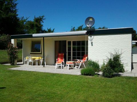 Foto 1: Vakantiehuis Beatrixweg 2 Ouddorp Zeeland