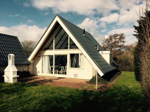 Foto 1: Vakantiehuis Stroming 22 Zoutelande Zeeland