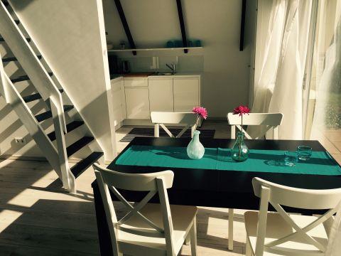 Foto 2: Vakantiehuis Stroming 22 Zoutelande Zeeland