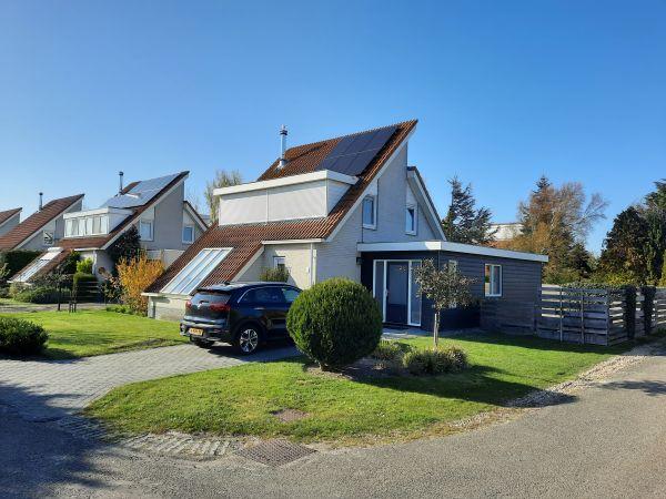 Foto 1: Vakantiehuis Veermanshof 35 Scharendijke Zeeland