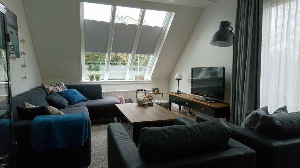Foto 2: Vakantiehuis Veermanshof 35 Scharendijke Zeeland