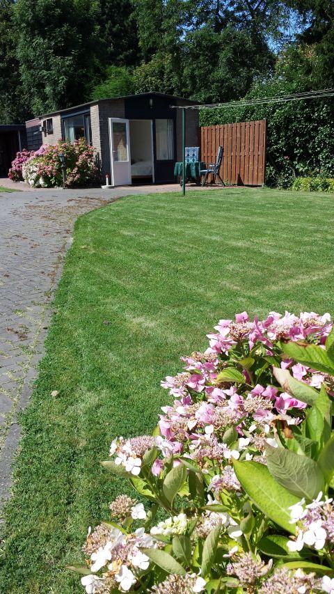 Foto 1: Vakantiehuis Thorntonlaan 2 Koudekerke-Dishoek Zeeland