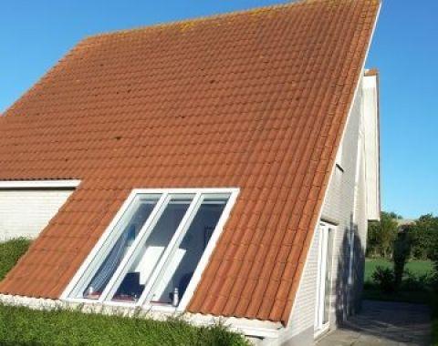 Foto 1: Vakantiehuis Grevelingenhof 17 Scharendijke Zeeland