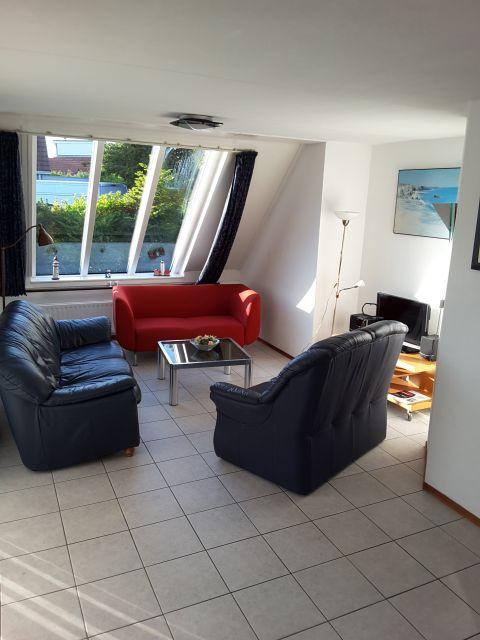 Foto 2: Vakantiehuis Grevelingenhof 17 Scharendijke Zeeland