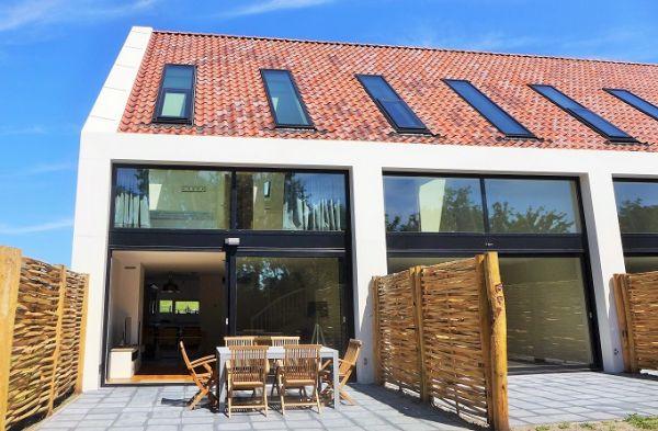 Foto 1: Vakantiehuis Rampweg 20 Renesse Zeeland
