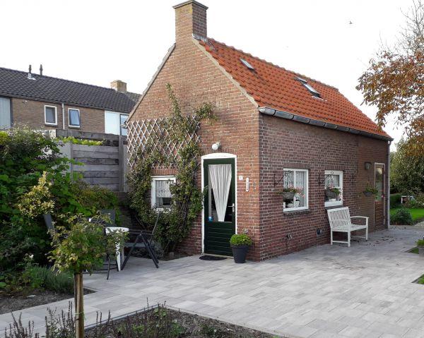 Foto 1: Vakantiehuis Nieuwstraat 35 Zoutelande Zeeland