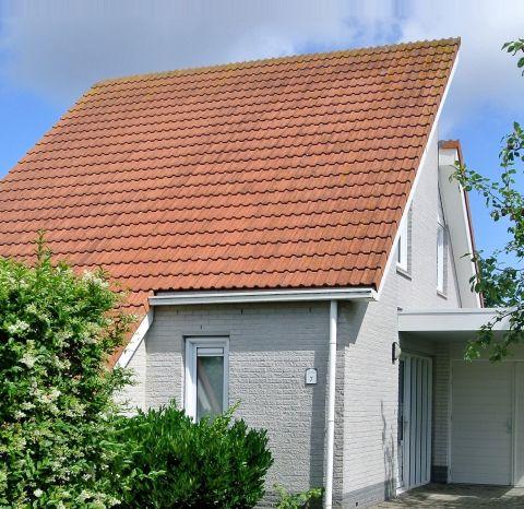 Foto 1: Vakantiehuis Grevelingenhof 7 Scharendijke Zeeland
