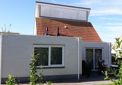 Foto 3: Vakantiehuis Grevelingenhof 7 Scharendijke Zeeland