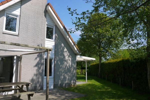 Foto 2: Vakantiehuis Noordzeelaan 17 Scharendijke Zeeland