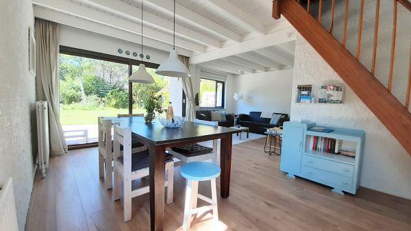 Foto 2: Vakantiehuis Hogeweg 50A - 25 Burgh-Haamstede Zeeland