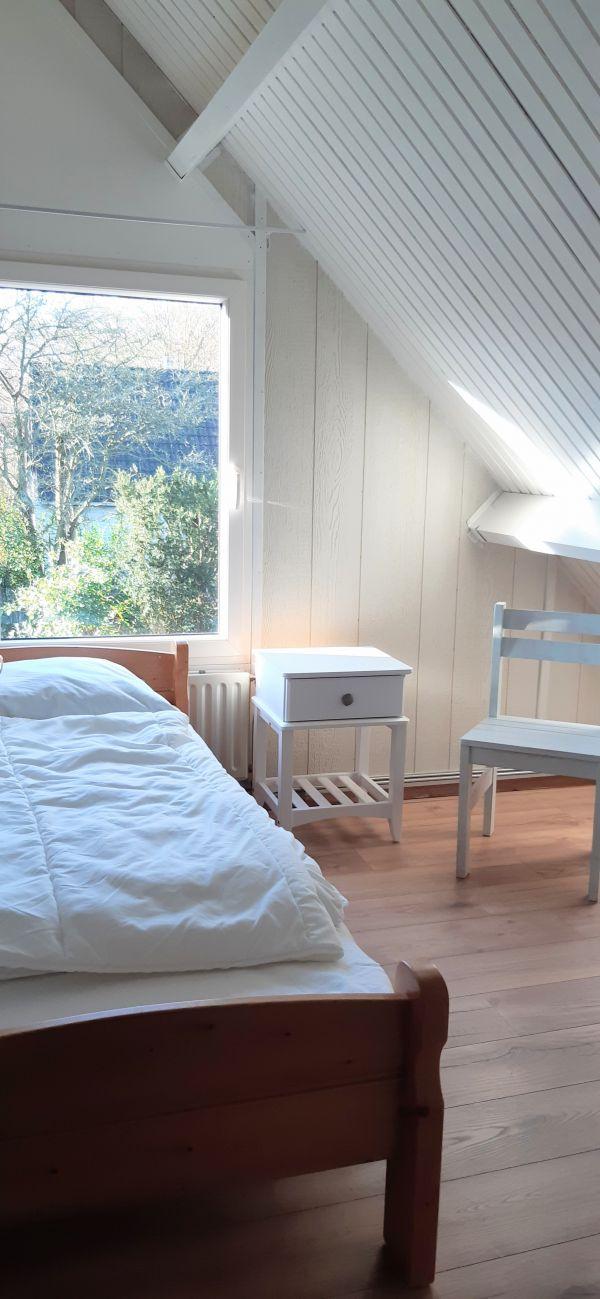 Foto 3: Vakantiehuis Hogeweg 50A - 25 Burgh-Haamstede Zeeland