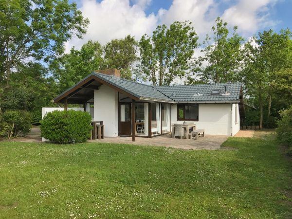 Foto 1: Vakantiehuis Stroming 2 Zoutelande Zeeland