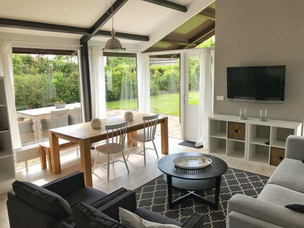 Foto 2: Vakantiehuis Stroming 2 Zoutelande Zeeland