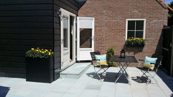 Foto 1: Vakantiehuis Jakob Brasserstraat 25A Westkapelle Zeeland