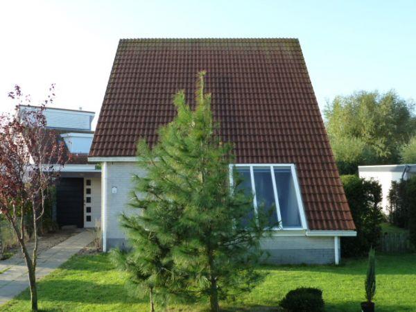 Foto 1: Vakantiehuis Grevelingenhof 10 Scharendijke Zeeland