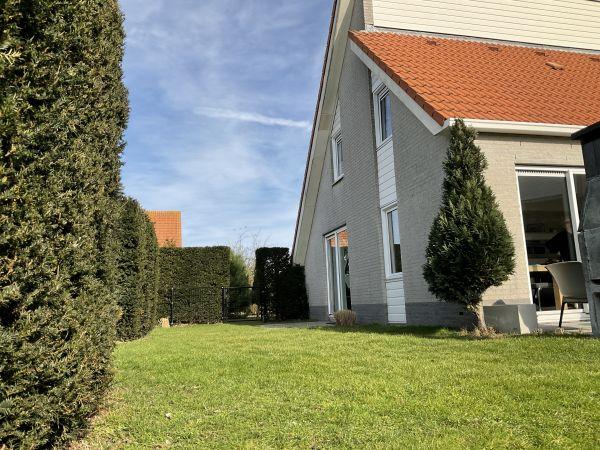 Foto 2: Vakantiehuis Grevelingenhof 10 Scharendijke Zeeland