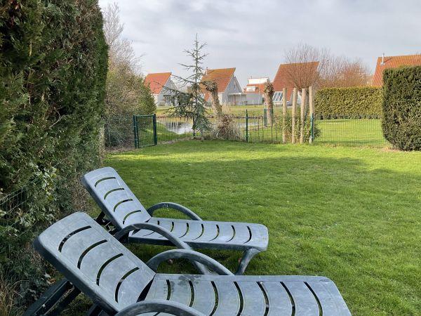Foto 3: Vakantiehuis Grevelingenhof 10 Scharendijke Zeeland