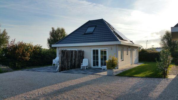 Foto 1: Vakantiehuis Honte 6 Koudekerke-Dishoek Zeeland