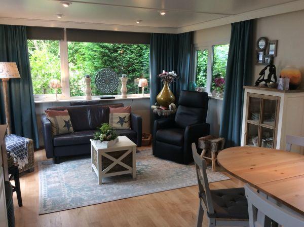 Foto 2: Vakantiehuis Hogeweg 90 // Bramenpad 65 Burgh-Haamstede Zeeland