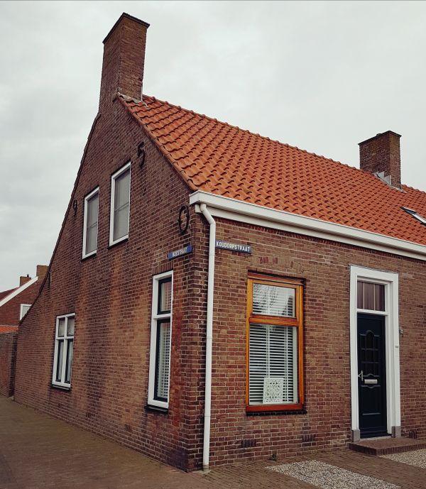 Foto 1: Vakantiehuis Koudorpstraat 45 Westkapelle Zeeland