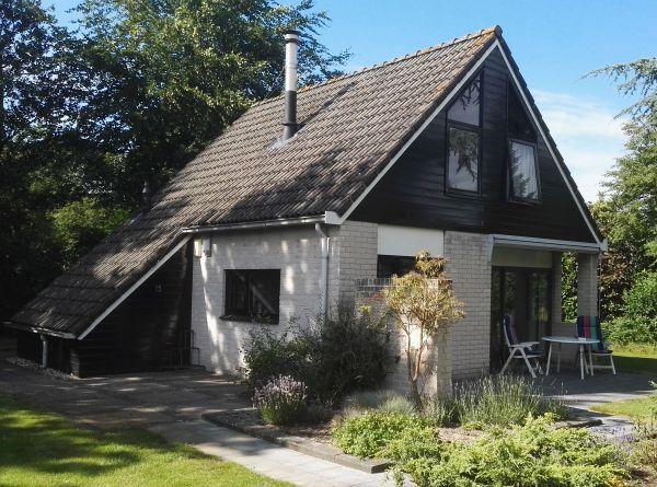 Foto 1: Vakantiehuis Hogeweg 50A - 15 Burgh-Haamstede Zeeland