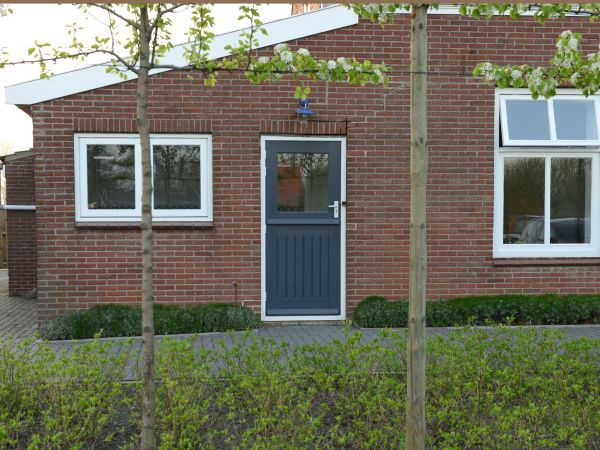 Foto 1: Vakantiehuis Wilgenhoekweg 30B Serooskerke Zeeland