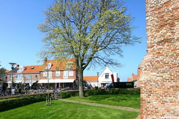 Foto 1: Vakantiehuis Weststraat 2-4 Domburg Zeeland