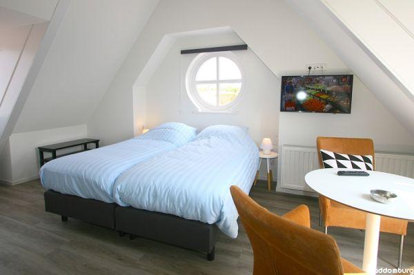 Foto 2: Vakantiehuis Weststraat 2-4 Domburg Zeeland