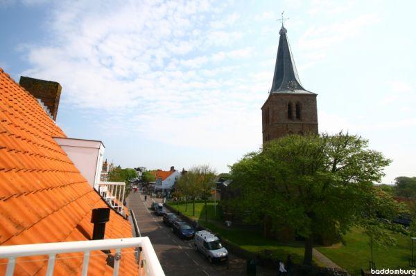 Foto 3: Vakantiehuis Weststraat 2-4 Domburg Zeeland