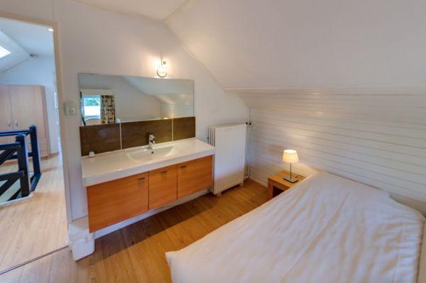 Foto 2: Vakantiehuis Het Heem 18 Breskens Zeeland