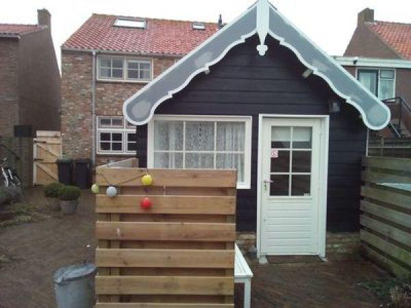 Foto 1: Vakantiehuis Koudorpstraat 27A Westkapelle Zeeland