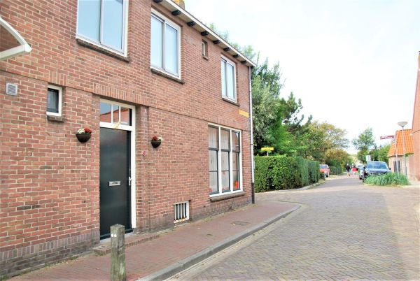 Foto 1: Vakantiehuis Jan Tooropstraat 9 Domburg Zeeland