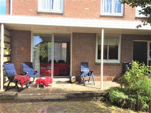 Foto 2: Vakantiehuis Jan Tooropstraat 9 Domburg Zeeland