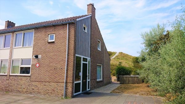 Foto 1: Vakantiehuis Hogehilweg 16 Domburg Zeeland
