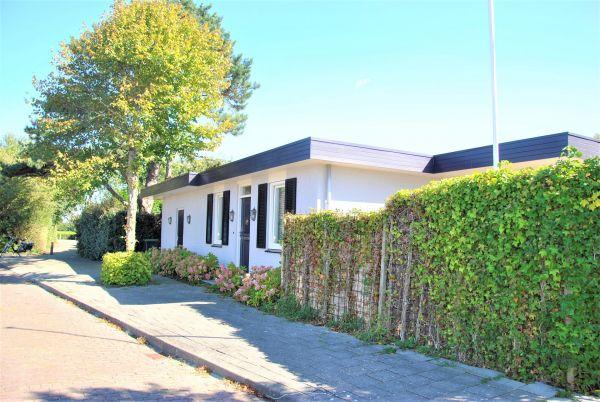 Foto 1: Vakantiehuis Zuiderpark 6 Domburg Zeeland
