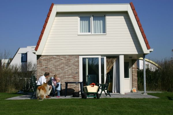 Foto 1: Vakantiehuis galgewei 2 Koudekerke-Dishoek Zeeland