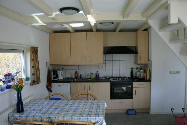 Foto 2: Vakantiehuis galgewei 2 Koudekerke-Dishoek Zeeland