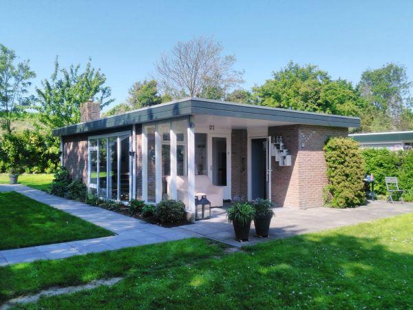 Foto 1: Vakantiehuis Inlaag 11 Wolphaartsdijk-Oud-Sabbinge Zeeland