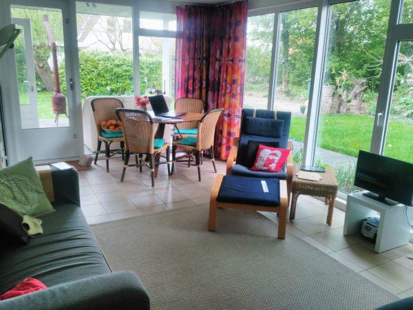 Foto 3: Vakantiehuis Inlaag 11 Wolphaartsdijk-Oud-Sabbinge Zeeland