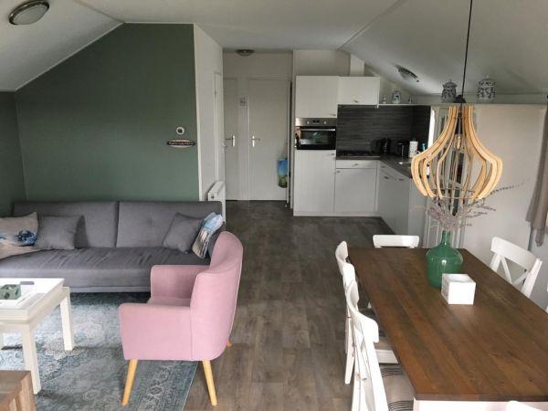 Foto 2: Vakantiehuis Hoogenboomlaan 42 Renesse Zeeland