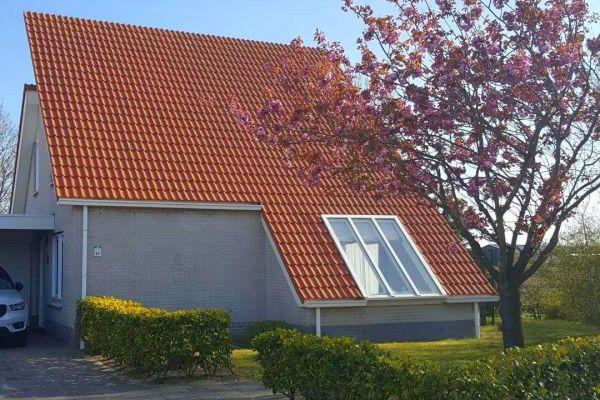 Foto 2: Vakantiehuis Strand 89 Scharendijke Zeeland
