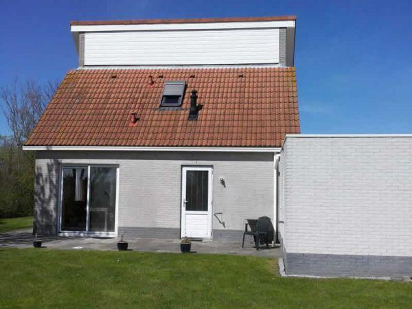 Foto 3: Vakantiehuis Strand 89 Scharendijke Zeeland