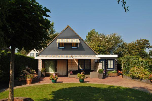 Foto 1: Vakantiehuis Dijkstelweg 59 A2 Ouddorp Zeeland
